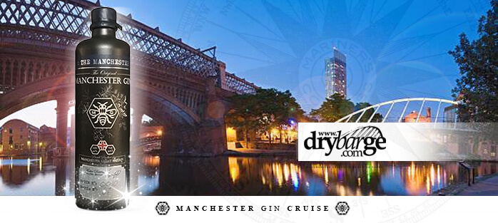Manchester Cocktail Cruises